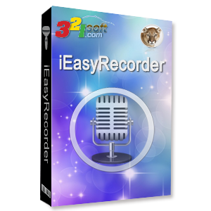Mac Audio Recorder screenshot