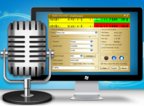 Audio Recorder for Windows screenshot