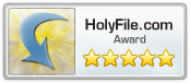 holyfile award
