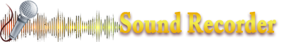 Audio Sound Recorder logo