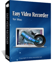 Easy Video Recorder for Mac screenshot
